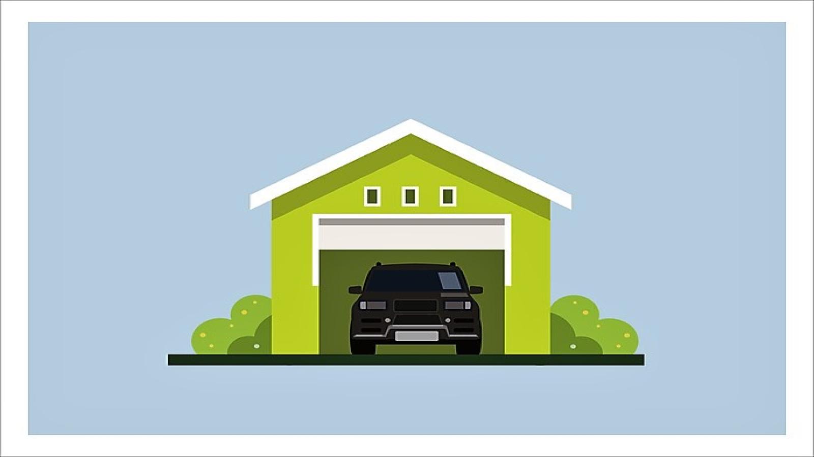 Box auto singolo in vendita Moncalieri centro